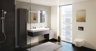 geberit cevisama 2018 Bathroom 07 A iCon Series