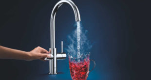 GROHE Kitchen Innovation of the Year 2018