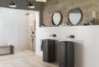 noken porcelanosa bathroom
